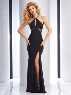 Fashion Evening Gowns Formal Dresses for Girl Affordable Dresses – inloveshe Girls Formal Dresses, Black Prom Dresses, Pretty Dresses, Formal Gowns, Maxi Robes, Affordable Dresses, Marie, Evening Dresses, Dress Online