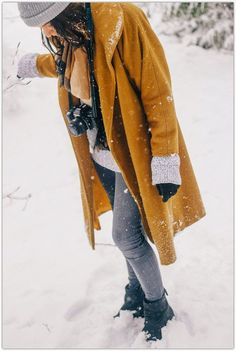 Art Symphony: Snowy Weather Style