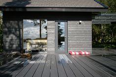 JOARC I ARCHITECTS • Holiday Villas • summerhouse, mökki, timber cabin, finnish architecture