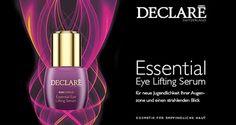 Declaré kosmetik test Dann bewirb Dich jetzt als Produkttesterin http://www.dpov.de/gratis-kosmetikproben/declare-kosmetik-test.html  #declare #kosmetik #Gratis #Kosmetikproben #EyeContour #Essential
