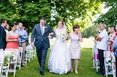 Photography: Ian Holmes Photography - www.ianholmes.net  Read More: http://www.stylemepretty.com/destination-weddings/2014/05/21/modern-french-garden-affair-in-burgundy/