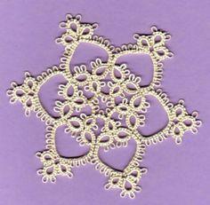 Tatted Snowflakes Collection - Jon - Álbumes web de Picasa