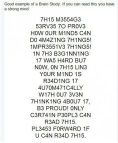 cool and I can read it!