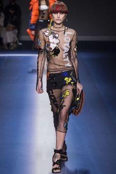 Versace Autumn/Winter 2017 Ready-to-wear