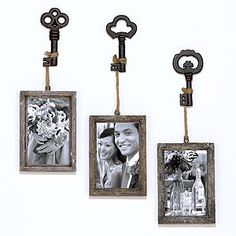 I want these so bad.  They're from worldmarket and run either $30 for three online, or 10$ per frame in store.... seems a little pricey for a frame so my roommate and I are searching the web for a cheaper alternative.