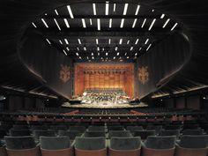 Teatro dell'Opera, Firenze (Italia) - Targetti Illuminazione