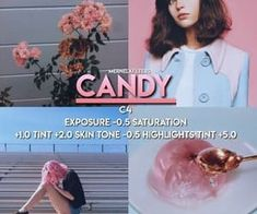 Find images and videos about pink, vsco and filter on We Heart It - the app to get lost in what you love. Vsco Photography, Photography Filters, Photography Editing, Foto Editing, Photo Editing Vsco, Filter Camera, Vsco Filter, Camera Lens, Vsco Pictures