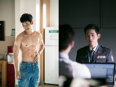 Jung Hae In Dicintai Fans 'While You Were Sleeping'