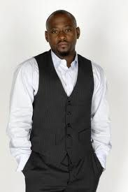 Omar Epps.. Loved him in the movie Juice<3