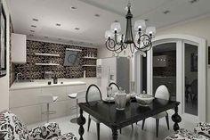 Retro-kitchen-retro-kitchen-decor-kitchen-design-ideas-interior-design-trends-2017-decorating-trends-2017  #retro #kitchen #homedecor #homedesign #home #interiordesign #interior #decor #decoration #design