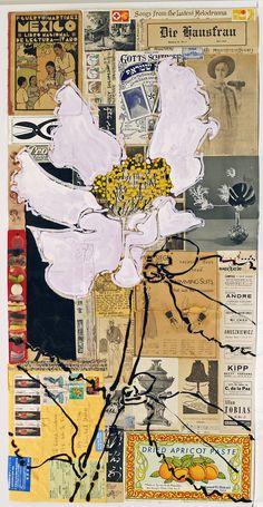 Collage Kunst, Paper Collage Art, Collage Art Mixed Media, Collage Artwork, Paper Art, Paper Collages, Collage Drawing, Art Postal, Arte Sketchbook