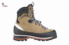 Hanwag Bottes trekking Axeon GTX lärche 10.5 UK - Chaussures hanwag (*Partner-Link) Trekking Gear, Partner, Hiking Boots, Men's Fashion, Camping, Celebrities, Link, Shoes, Boots