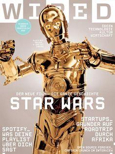 Wired (Germany) - Coverjunkie.com