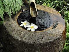 Balinesischer Garten