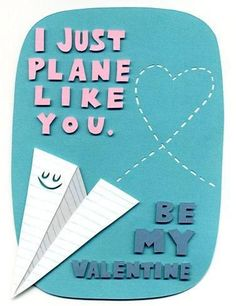 Forget about Valentine's Day pressure with these punny cards.