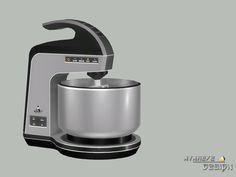 NynaeveDesign's Altara Stand Mixer
