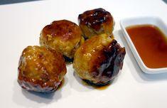 Boulettes de poulet Yakitori - Simple & Gourmand
