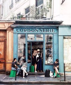 15 places you have to visit in Paris