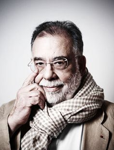 Francis Ford Coppola (The Godfather Parts I-III, The Outsiders, Bram Stoker's Dracula, The Conversation, Apocalypse Now, Jack, John Grisham's The Rainmaker [1997])