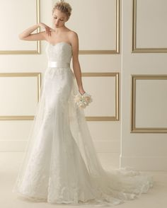 myfashion_diary: Luna Novias 2014