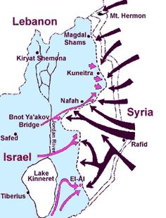 Myths and Facts: The 1973 Yom Kippur War
