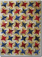 Quilts for hospital patients Vicki Welsh blog