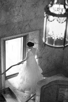 Jessica and Brian Wedding | New York Palace NYC » NYC Wedding Photography Blog