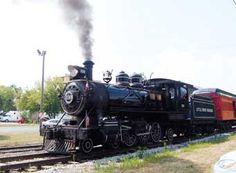 Little River Railroad= Coldwater, MI