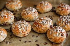 Bread Recipes, Baking Recipes, Taste Buds, Recipies, Muffin, Brunch, Food And Drink, Tasty, Cooking