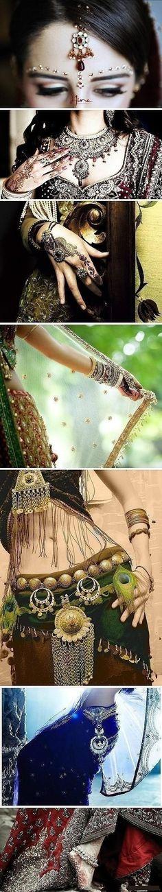 Indian wedding <3