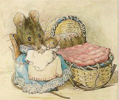 Soloillustratori: Parte Potter Beatrix