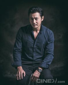 """[Interview] """"V.I.P"""" Jang Dong-gun - The Emotion Rises the More You Hide It"""