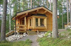 Cómoda Cabaña en el Bosque para Pasar un Buen Fin de Semana #Cabañas