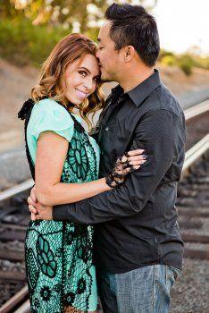 True Photography > Yana and David Engagement - October 19, 2014 > 02 Yana and David