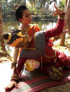 Travel & Adventures: Cambodia. A voyage to Cambodia, Asia - Phnom Penh…