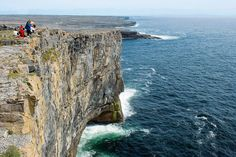 Picture of Aran Islands, taken in Aran Islands, Ireland by traveler vierad. Aran Islands Ireland, Places Ive Been, Places To Go, Images Of Ireland, Ireland Travel, Vacation Destinations, Travel Photos, Beautiful Places, Around The Worlds