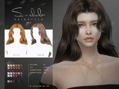 Sims 4 Mac, Sims Cc, Club Hairstyles, Black Men Hairstyles, Sims 4 Nails, Sims 4 Cas Mods, The Sims 4 Lots, Sims 4 Black Hair, The Sims 4 Cabelos