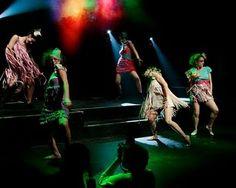 Pasarela Fashion Freak 7 Buenos Aires - Niceto.