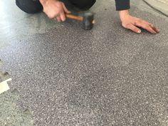 Garagenboden Vor Und Nach Der Sanierung Mit Diesen Tipps