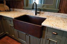 Rustic Archives - JM Kitchen and Bath