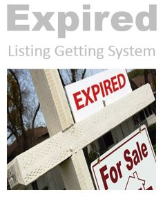 Work expired listings faster, smarter, easier and convert higher.  http://www.SImpleListingSolutions.com