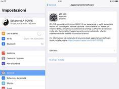 Apple rilascia per tutti i suoi dispositivi iOS 11.3 con diverse novità