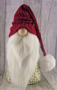 Melker Christmas Tomte Nisse Gnome
