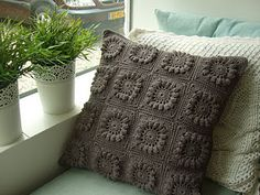 neutral crochet is refreshing