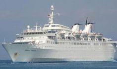 Στη Θεσσαλονίκη το «Orient Queen», με 760 Κύπριους τουρίστες