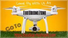 Need a Drone? Take Movies in Stunning 4K Quality and take Shots you could never get to Without a DRONE or Go places that is just Too Dangerous for us Humans,Come Fly With Us At >>THE DRONE ZONE > https://boyblue.myshopify.com <<<