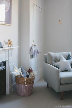 Nursery & Kids Room Interior Design Blog | Childrens Bedroom Design | Room to Bloom | Room to Bloom - Part 7