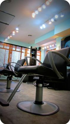 Be Inspired salon- Madison, WI- fabulous people and wonderful hairstylists!