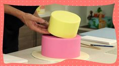 Cake Basics FREE content to help you make the best cakes www.cakestyle.tv/products/cake-basics