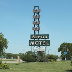 Arena Motel | Visit Sioux Falls